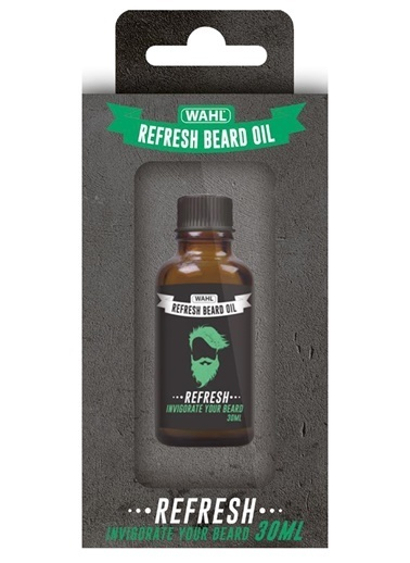 beard oil refresh 30 ml-Wahl